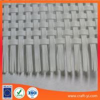 Wholesale TEXTILENE 4x4 white color Wicker Patio Furniture Fabrics | Outdoor Fabric from china suppliers