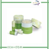 Wholesale Eco - Friendly Round Candle Packaging Boxes Cardboard Candle Storage Packaging Box from china suppliers