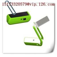 Wholesale All-in-one Foldable LED Solar Reading Lamp from china suppliers