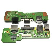 China I/O Board DC POWER JACK USB 48.4AQ20.011 08627 FOR DELL INSPIRON 1545 1546 on sale