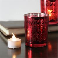 Wholesale 2015 new home craft glass,wedding decorations candles glasses from china suppliers