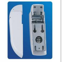 Wholesale Cooler Refrigerator ABS Full Range Freezer Door Hinges FLAT Head 80 - 200L 2.8 To 3.5mm from china suppliers