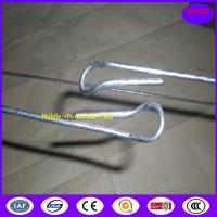 Wholesale Galvanized Quick Link Cotton Bale Ties from china suppliers