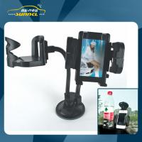 Wholesale Car Winshield Car Mobile Holder Car Mounts Assembled with Drink Holder from china suppliers