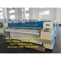 Wholesale ironing machine 2500mm 2800mm 3000mm Tongjiang factory sells directly, the price is the wholesale price from china suppliers