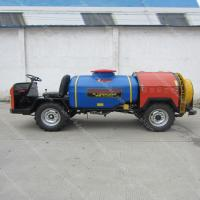 Wholesale Self -propelled orchard sprayer from china suppliers