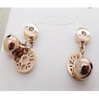 Wholesale Classic 316L Stainless Steel Fashion Jewelry Earrings Studs Earrings LES170 from china suppliers