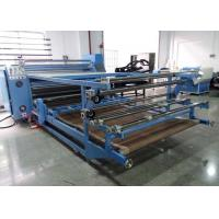 Wholesale Multifunctional Rotary Heat Press Machine / Textile Roll Calandra  Machine Sublimation from china suppliers