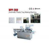 Wholesale Automatic Ampoule Plastic Tray Making Machine / Forming Machine Ce Certificate from china suppliers