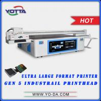 Wholesale India market popular high precision flexible film uv flatbed film printer uv PVC/PET light box printer price in China from china suppliers