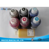 Wholesale Epson Roland Printers Dye Sublimation Ink / Disperse Heat Transfer Printing Ink from china suppliers