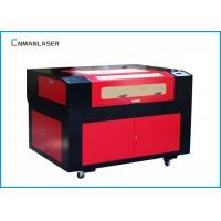 Wholesale Nonmetal Glass CO2 Laser Engraving Cutting Machine With RECI Tube Stepper Motor from china suppliers