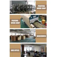 Foshan Manzawa Adhesive Products LTD.