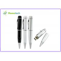 Wholesale Black PEN USB Laser Usb Flash Drive Laser Pointer Ball Pen USB Promotional 1gb Usb Pen Drive Silver 4GB , 8GB from china suppliers