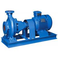 Wholesale Agricultural Irrigation Self Priming Water Pump , Mechanical Seal Water Transfer Pump from china suppliers