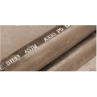 Wholesale ASTM A335 P5 High pressure boiler pipes from china suppliers