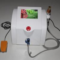 Wholesale skin tightening facial beauty fractional rf skin tightening fractional rf/therma from china suppliers