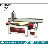 Wholesale Vacuum Table Type Wood CNC Machine , 4 Axis CNC Engraving Machine from china suppliers
