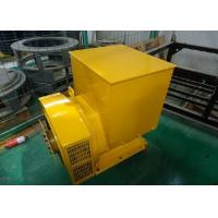 Wholesale 110 - 240V 70KW / 70kva Permanent Magnet Electric Generator Brushless Alternator from china suppliers
