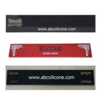 Wholesale Eco-friendly soft pvc bar mat , rectangle pvc soft bar mat from china suppliers