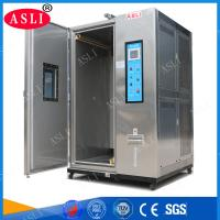 Wholesale High Accuracy Walk In Temperature And Humidity Test Chamber With LCD Display from china suppliers