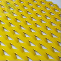 Wholesale Color plate-Aluminum plate-yellow from china suppliers