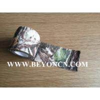 Wholesale Forest Pattern Self - Adhesive Cohesive Flexible Bandage For Hunting Or Outdoor Sports from china suppliers