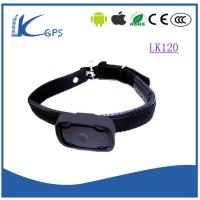 Wholesale gps dog-collar from china suppliers