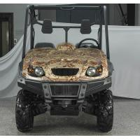 Wholesale Sell 500CC/700CC EEC UTV/RTV/Utility Truck/Farm Truck /side to side utlity truck from china suppliers