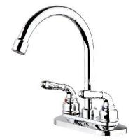 "Wholesale 4"" Kitchen Faucet & Tap (YY-601021) from china suppliers"
