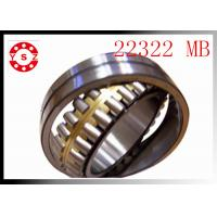 Buy cheap TWB Bearings Self - Aligning Ball Bearing  OEM Service MB Cage 22322 from wholesalers