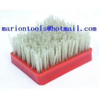 Wholesale Frankfurt diamond brushes for stone from china suppliers