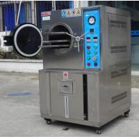 Wholesale PCT-65 Accelerated Pressure Aging Test from china suppliers