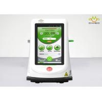 Wholesale Surgery Laser Hemorrhoid Treatment Machine , Piles Laser Treatment Equipment from china suppliers