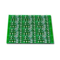 Wholesale Professional 1.6 mm One Layer PCB Prototyping , Fast PCB OEM and ODM from china suppliers