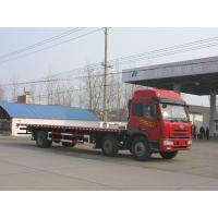 Wholesale FAW 6*2 15,000KG flatbed truck from china suppliers
