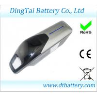 Wholesale Newest down tube 48V 11.6Ah Lithium ion 18650 e-bike battery pack from china suppliers