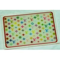Wholesale Promotional Custom Printed Mats Food Grade Silicon Anti Slip Mat from china suppliers