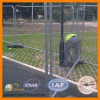 Wholesale Temporary Fence for Protection from china suppliers