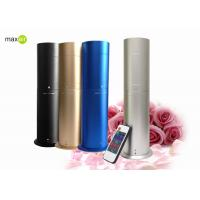 Wholesale 130ml Remote control colorful Portable Aluminum Air Aroma Diffuser from china suppliers