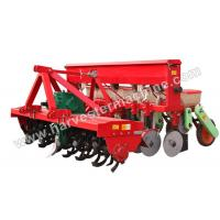 Wholesale Rotary Tilling and Fertilizing Corn Seeder from china suppliers