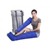 Wholesale Air Pressure Massage Equipment Compression Therapy System , pneumatic compression device from china suppliers