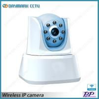Wholesale Indoor Wireless Pan Tilt IP Camera from china suppliers