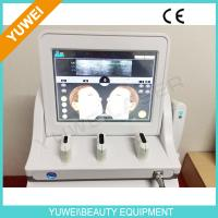 Wholesale Ultrasound face lift machine with SMAS contraction for sagging and loose skin issues from china suppliers