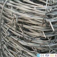 Wholesale 2 strand Hot Dipped Galvanized Iron Wire for industry , agriculture from china suppliers