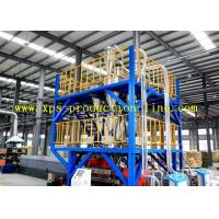 Wholesale Foam Insulation Boards Twin Screw Extruder Machine with closed-pore alleviate structure from china suppliers