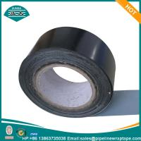 Wholesale Black Or White Water Steel Pipe Coating Systems Adhesive Anti - Corrosive from china suppliers