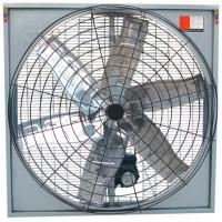 Wholesale Square Strong exhaust fan /industrial ventilation fan from china suppliers