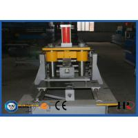Wholesale 10m/mins Metal Steel Solar Strut Channel Forming Machine ,Solar Strut Channel Roll Former from china suppliers