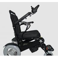 Quality High Quality aluminum lightweight electric wheelchair for disabled for sale